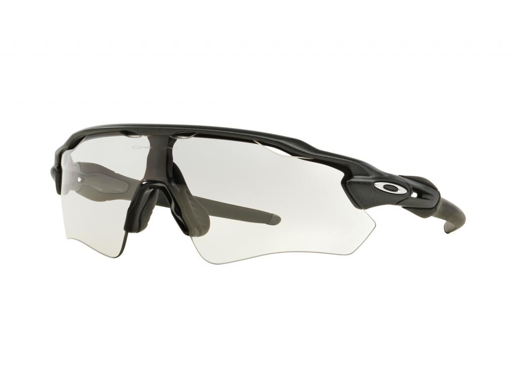 Brýle Oakley Radar EV Path Steel / Clear to Black Photochromic