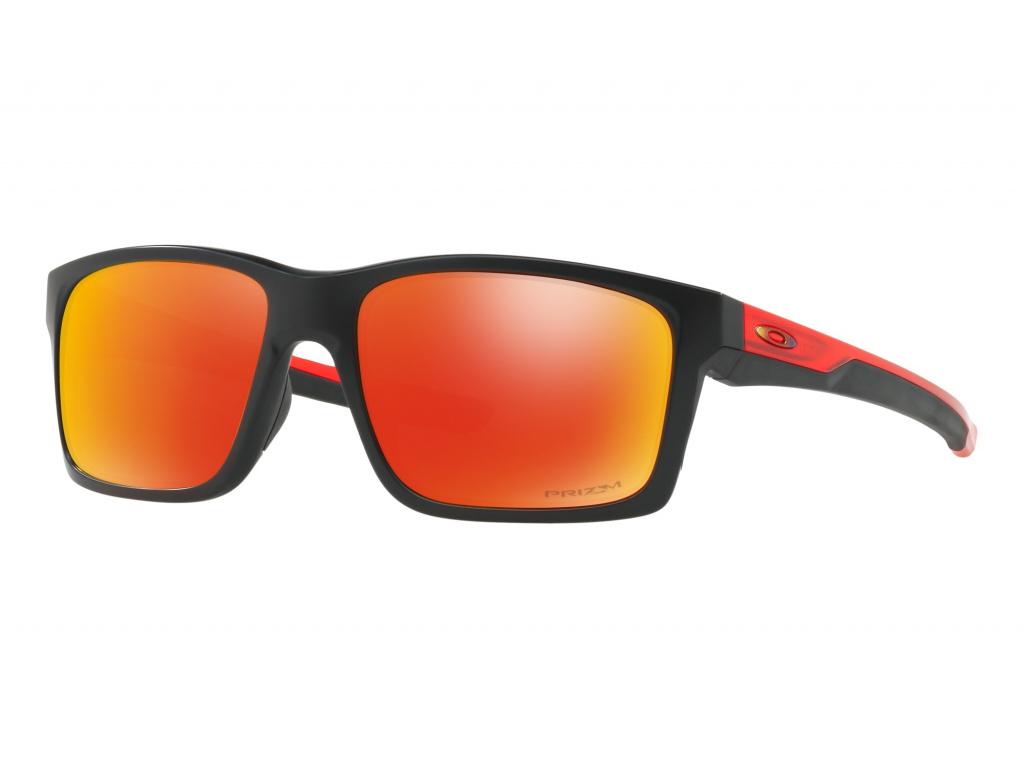 Brýle Oakley Mainlink Ruby Fade / Prizm Ruby