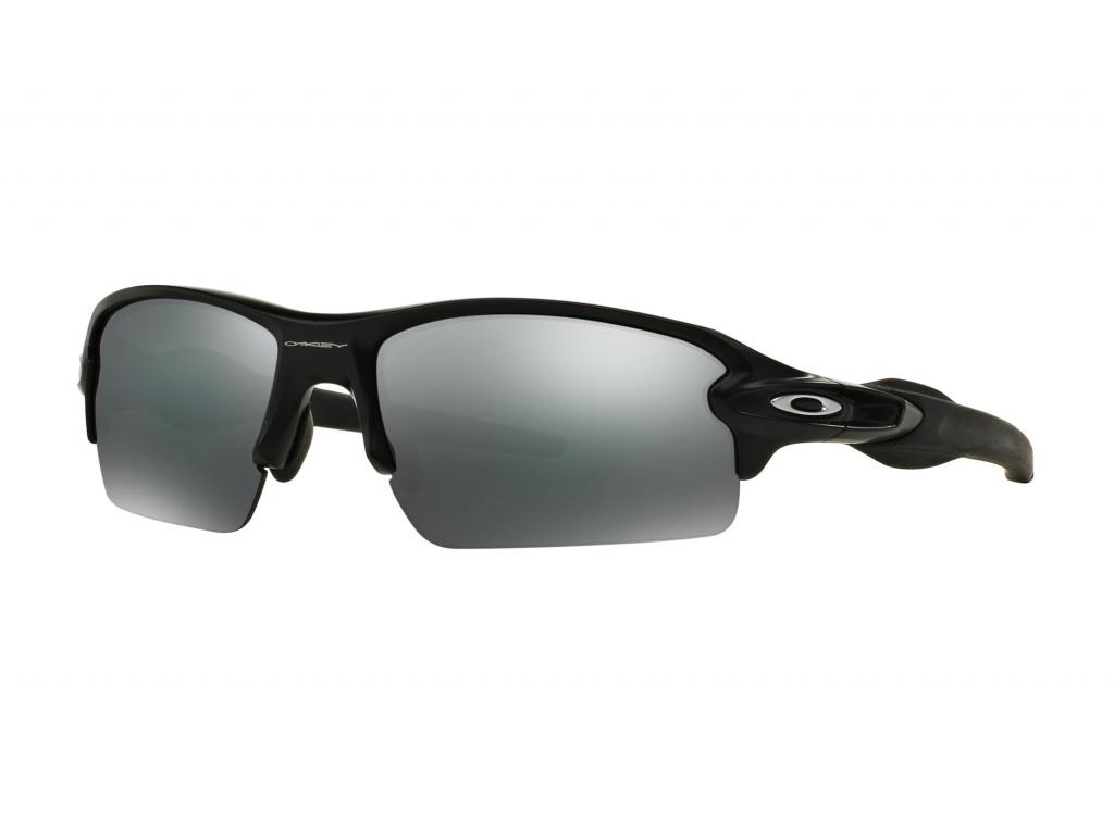 Brýle Oakley Flak 2.0 Matte Black / Black Iridium