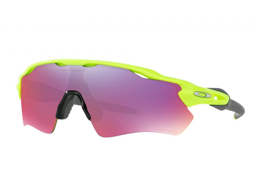 Brýle Oakley Radar EV Path Retina Burn / Prizm Road