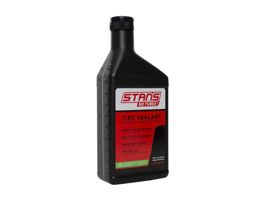 Tmel Stan's NoTubes Tire Sealant 946ml New