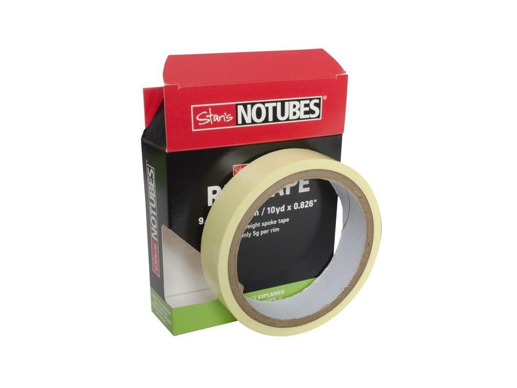 Páska do ráfku Stan's NoTubes Rim Tape 10yx27mm