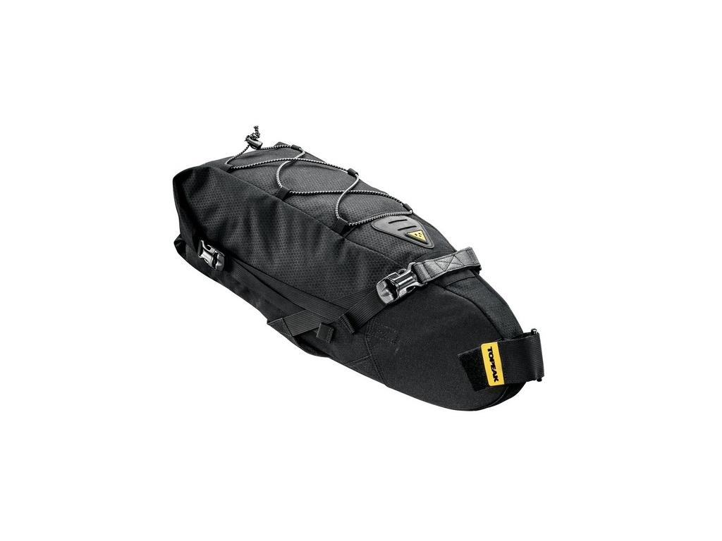 Bikepackingová brašna na sedlovku Topeak Backloader 10L