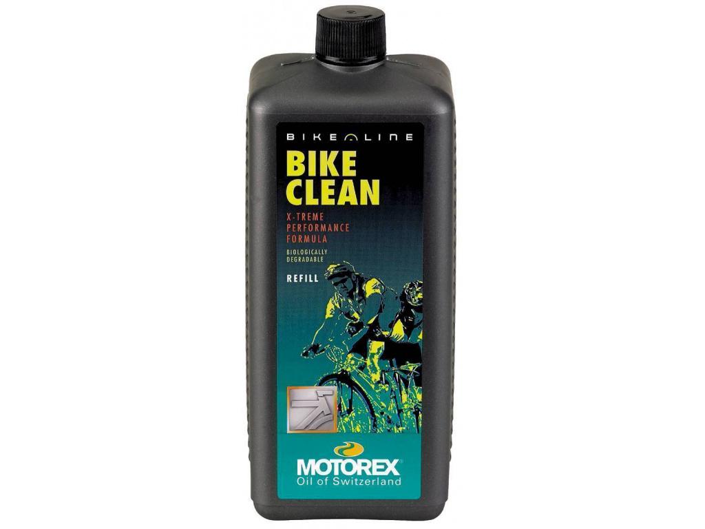 Čistič Motorex Bike Clean, 5L kanystr