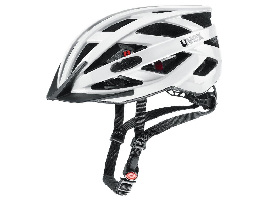 Helma Uvex I-VO 3D, White