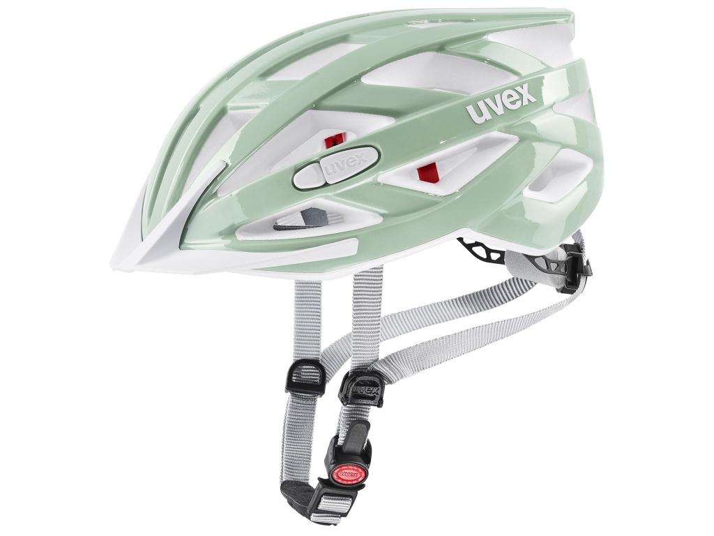 Helma Uvex I-VO 3D, Mint