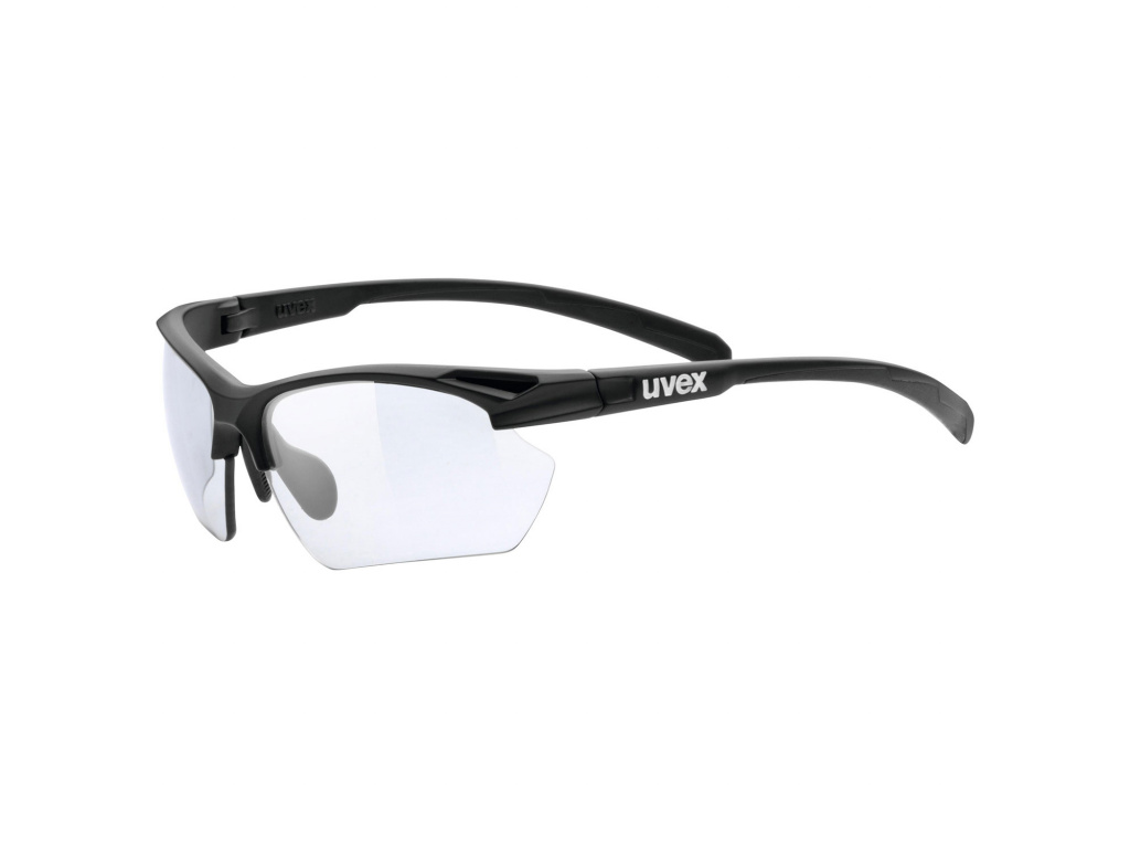 Brýle Uvex Sportstyle 802 Vario S, Black