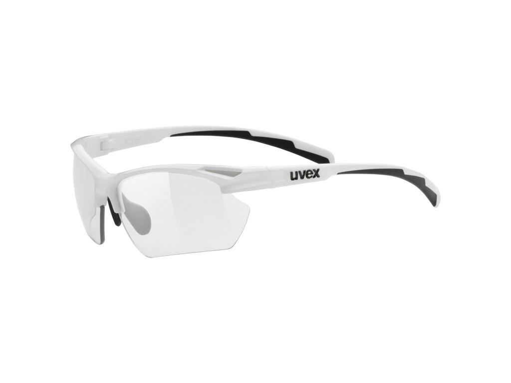 Brýle Uvex Sportstyle 802 Vario S, White