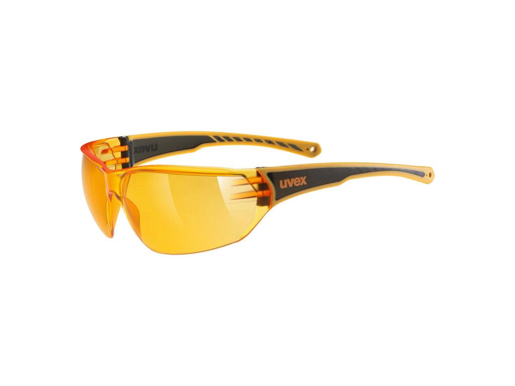 Brýle Uvex Sportstyle 204, Orange