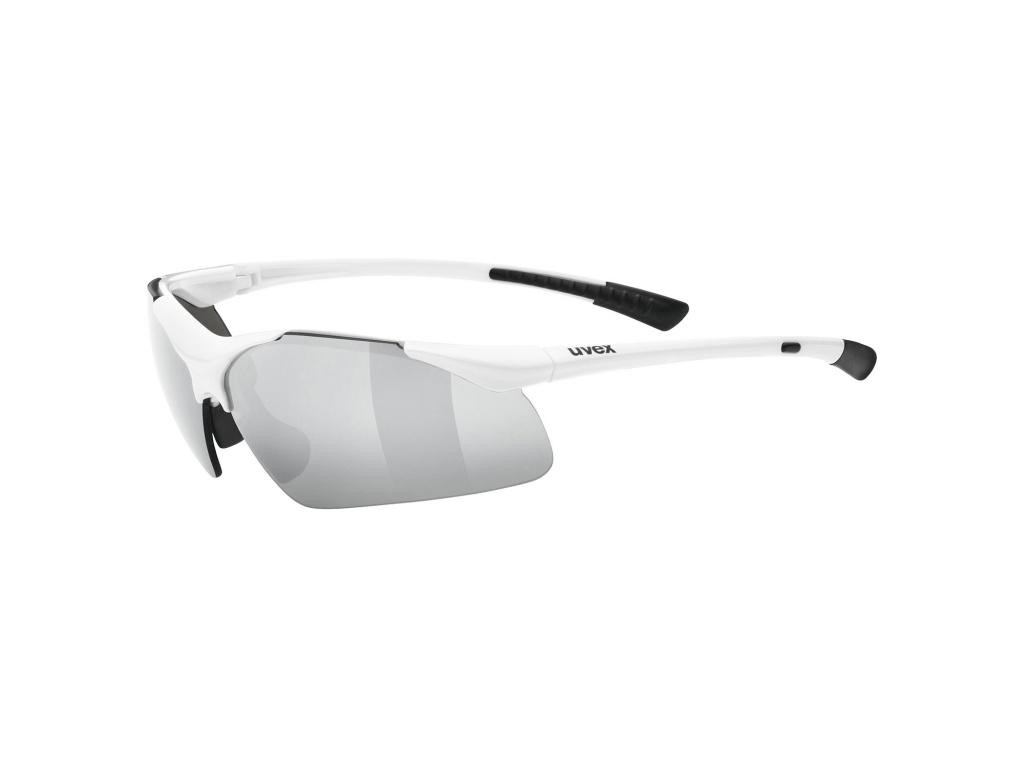 Brýle Uvex Sportstyle 223, White