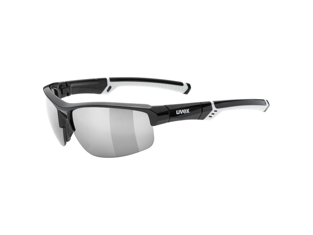 Brýle Uvex Sportstyle 226, Black / White