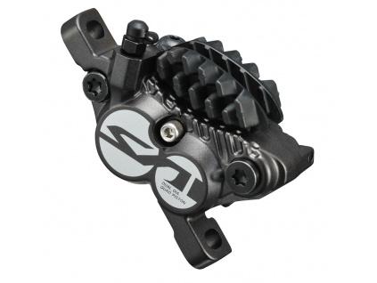 Brzdový třmen Shimano Saint BR-M820, čtyřpístek