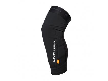 Endura Chrániče na kolena MT500 D3O® Ghost, Černá