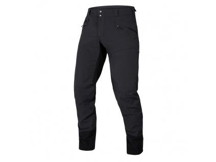 Kalhoty Endura SingleTrack II, Černá