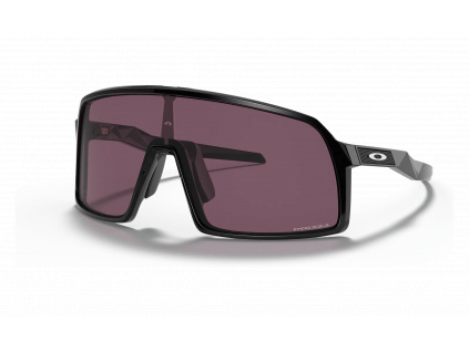 Brýle Oakley Sutro S Polished Black / PRIZM Road black