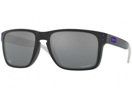 Brýle Oakley Holbrook XL Infinite Hero Fade / PRIZM Black