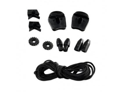 Tkaničky Salomon Quicklace kit