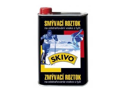 Smývací roztok Skivo 500ml