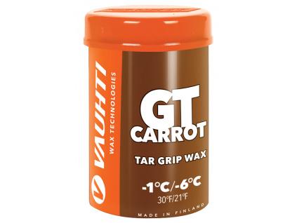 Stoupací vosk Vauhti GT Carrot 45g