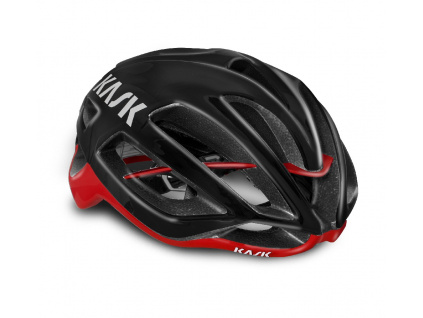 Helma KASK Protone, Black/Red