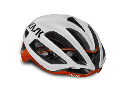Helma KASK Protone, White/Red