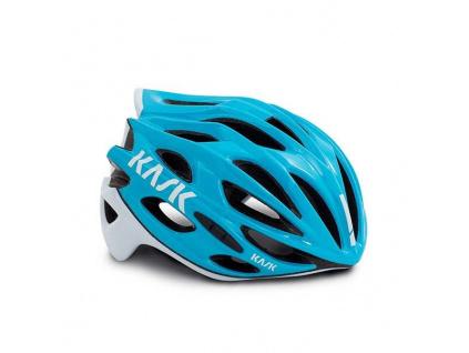 Helma KASK Mojito X, Light blue/White