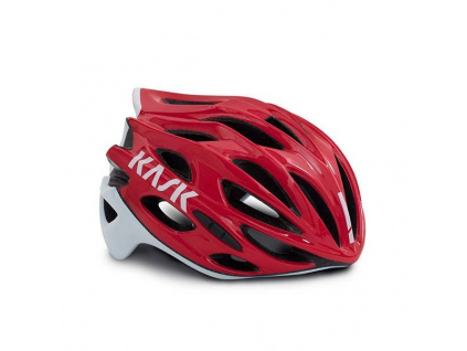 Helma KASK Mojito X, Red/White