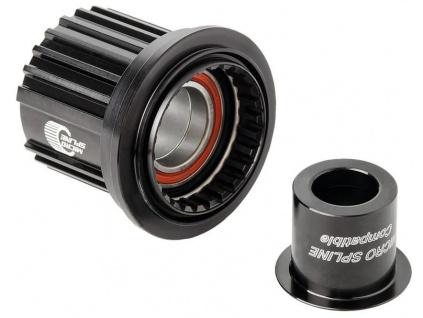 Ořech DT Swiss MTB Kit Shimano Microspline, ratchet system
