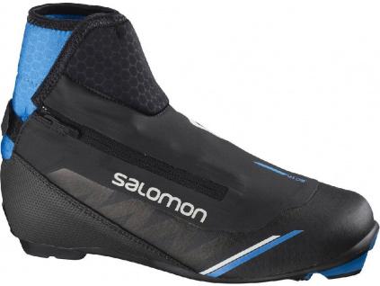Běžecké boty Salomon RC10 Nocturne Prolink 20/21
