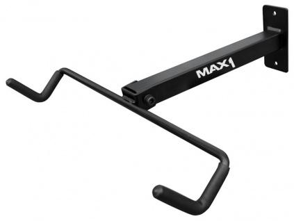 Držák kola na zeď za rámovou trubku MAX1