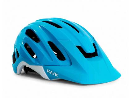 Helma KASK Caipi, Light blue