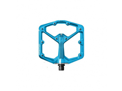 Pedály CrankBrothers Stamp 7, Electric Blue