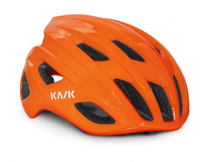 Helma KASK Mojito3, Orange Fluo