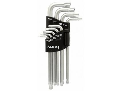 Sada Torx klíčů MAX1