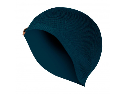 Endura Čepice BaaBaa Merino II, Lednáčkově modrá