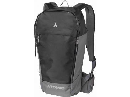 Batoh ATOMIC AllMountain 18 19/20, Black/Grey
