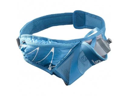 Ledvinka Salomon Sensibelt, Vivid blue