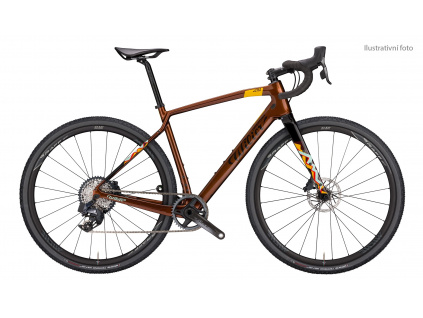 Wilier Jena 2022 - GRX 2x11 + RS171, Bronze