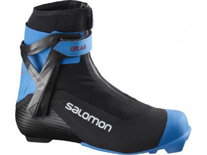 Běžecké boty Salomon S/LAB Carbon Skate Prolink 20/21