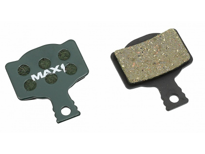 Brzdové destičky MAX1 Magura MT2, 4, 6, 8, E-Bike