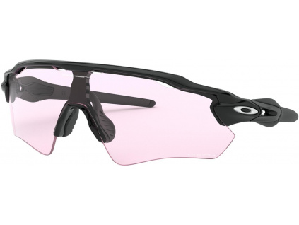Brýle Oakley Radar EV Path Polished Black / Prizm Low Light
