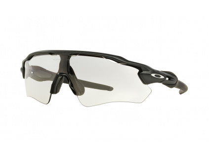 Brýle Oakley Radar EV Path Steel / Clear to Black Photochromic