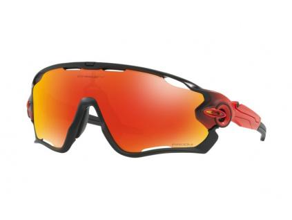 Brýle Oakley Jawbreaker Ruby Fade / Prizm Ruby