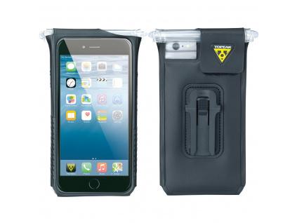Pouzdro na telefon Topeak Smartphone DryBag pro iPhone 8,7,6,6S Plus