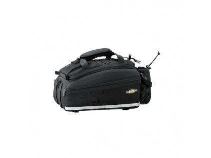 Brašna na nosič Topeak Trunk Bag EX, suchý zip