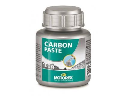 Pasta na karbon Motorex Carbon Paste, dóza 100g