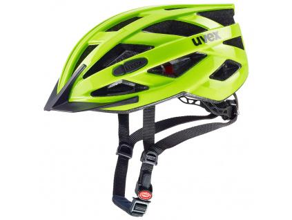 Helma Uvex I-VO 3D, Neon Yellow
