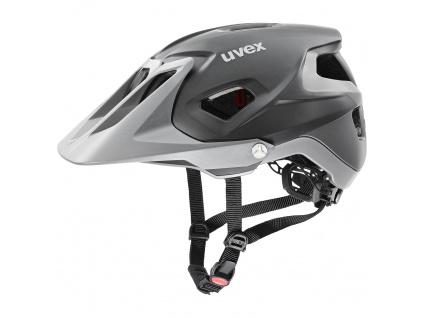 Helma Uvex Quatro Integrale, Grey Matt