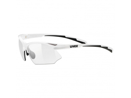 Brýle Uvex Sportstyle 802 Vario, White