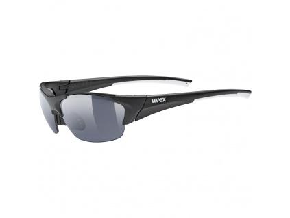 Brýle Uvex Blaze III, Black Matt